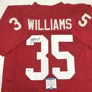 Best aeneas williams jersey Reviews