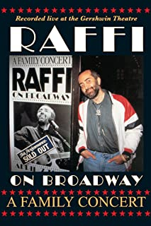 Raffi On Broadway