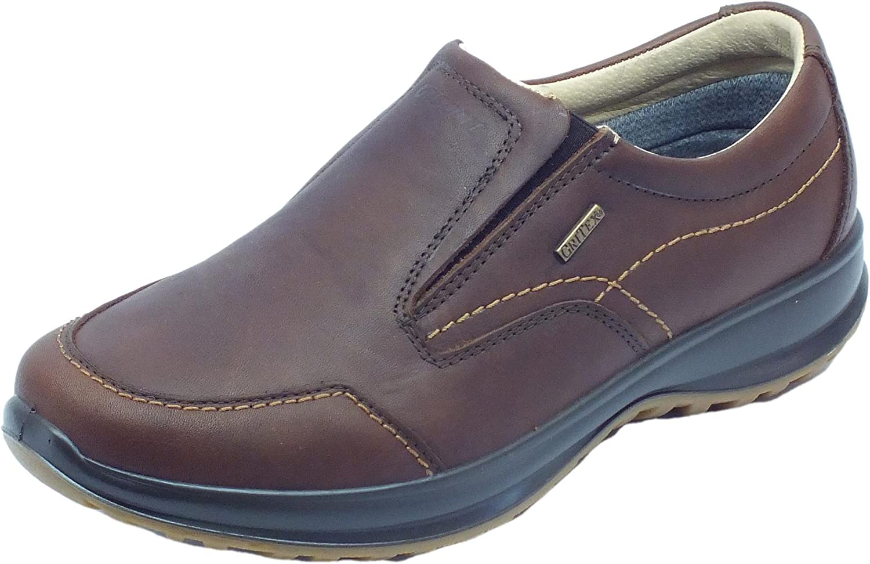 greyport Men's 8615ov Wood Oliato Loafer Flats