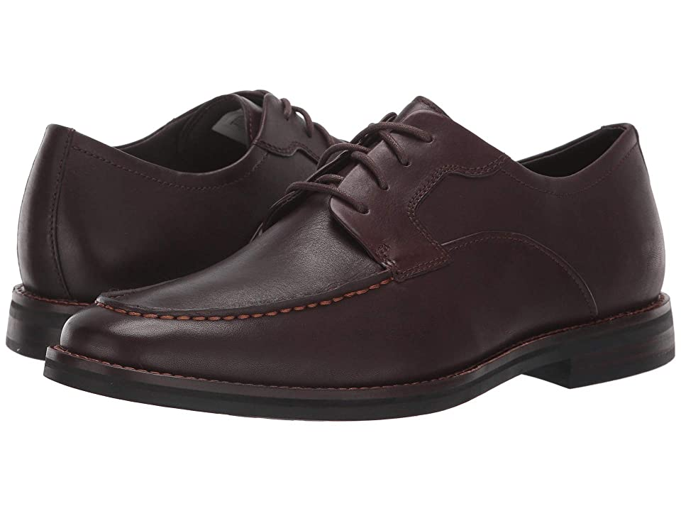 Sperry Gold Exeter Oxford (Brown) Men