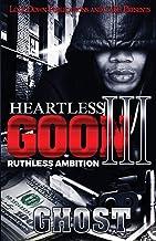 Heartless Goon 3: Ruthless Ambition