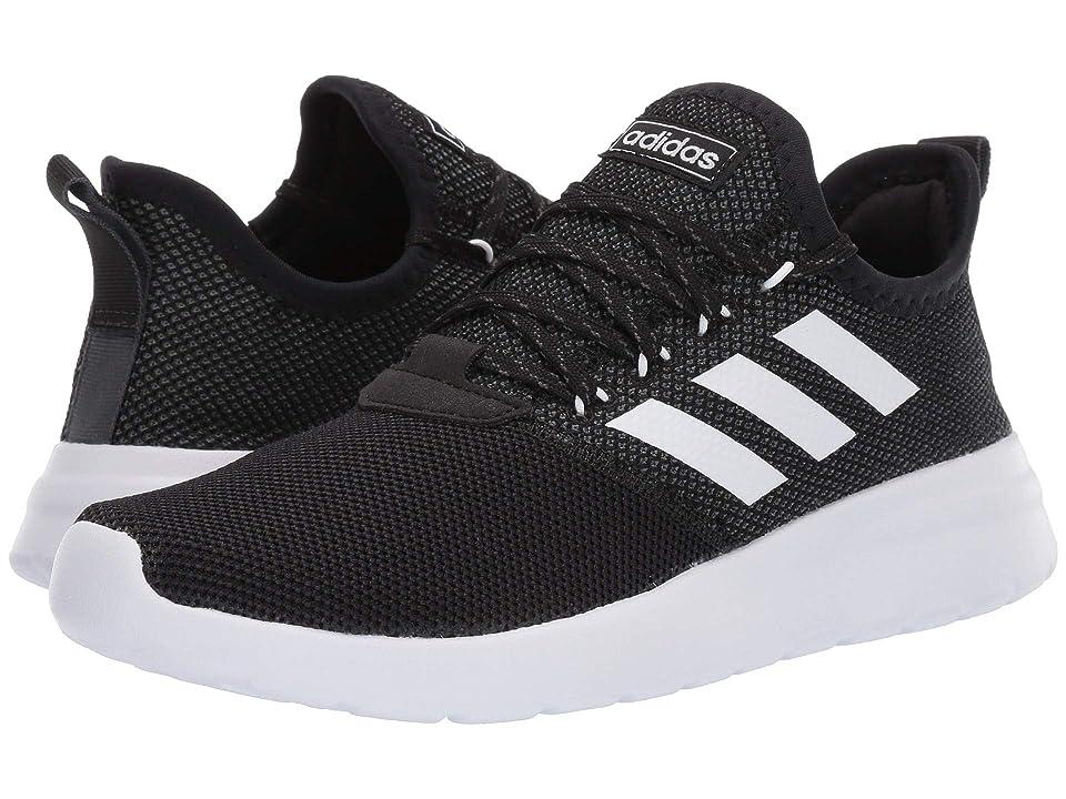 adidas Lite Racer Reborn (Core Black/Footwear White/Grey Six) Men