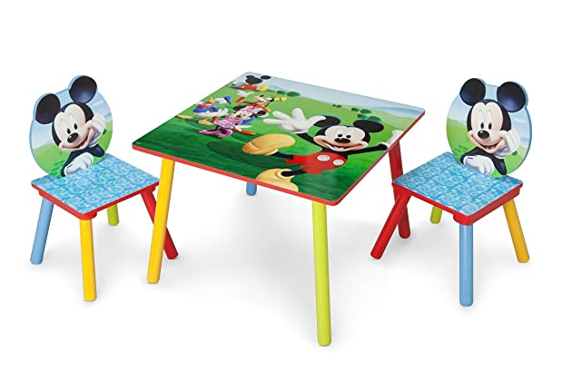 Best Table Chair For Kids Amazon Com