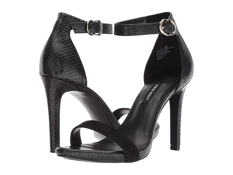 Nine West Bradery (Black Synthetic) Women