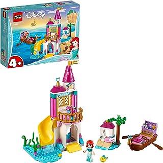 LEGO Disney Princess - Castillo en la Costa
