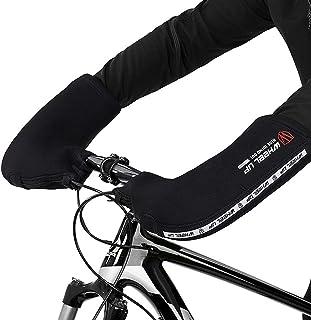 HE TUI Mitones De Manillar De Bicicleta Mitones De Ciclista
