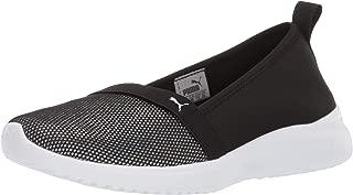 PUMA Women's Adelina Sneaker