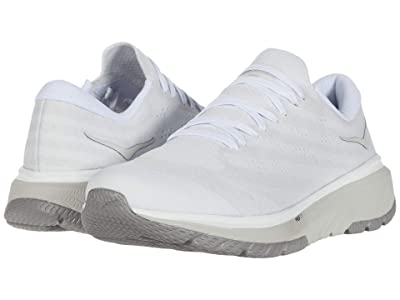 Hoka One One Cavu 3 (White/Nimbus Cloud) Men
