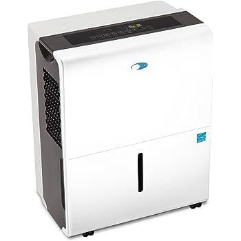 Whynter D Energy Star 70 Pint Portable Pump Dehumidifiers-Elite Series, Multi