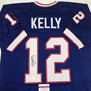 cheap for discount 5c6c6 e00ac Amazon.com: Autographed - Jerseys / Sports: Collectibles ...