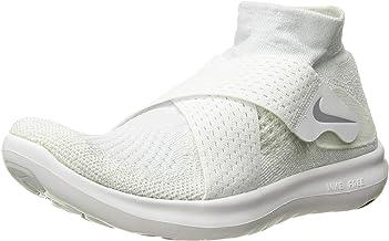 Amazon Com Nike Free Rn Motion Flyknit