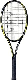 Dunlop Biomimetic 500 R Tennis Racquet, G2 Black/Yellow
