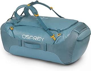 Osprey Packs Transporter 130L Duffel Keystone Grey, One Size
