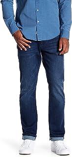 DL1961 Slim Straight Fit Jeans, Trident 34X32