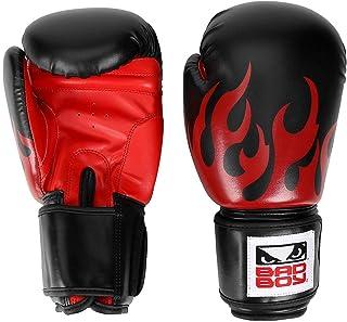 b1d7cb527 Luva de Boxe muay Thai Bad Boy 16 Oz