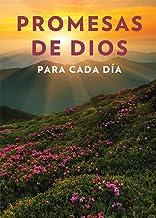 Promesas de Dios para cada día (Spanish Edition)