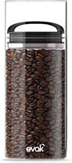 tightvac coffee storage container