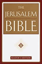 Best original jerusalem bible Reviews
