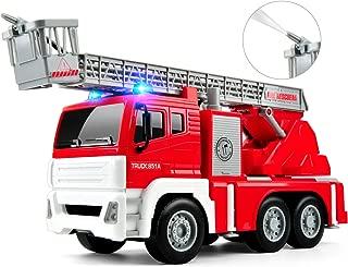 Best imaginext fire truck Reviews