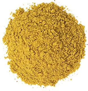 Frontier Co-op Rosehips Powder, Certified Organic 1 lb. Bulk Bag