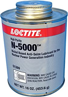 loctite n 5000 high purity anti seize