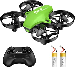 Potensic Upgraded A20 Mini Drone Easy to Fly Even to Kids and Beginners, RC Helicopter..