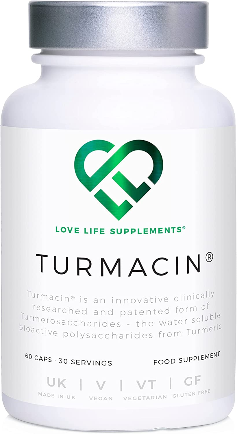 TURMACIN® Max 55% OFF Turmerosaccharides by LLS 2021 spring and summer new Water-Soluble Bioactive