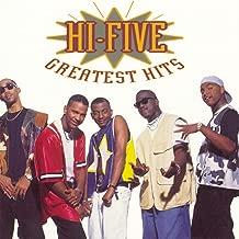 Best high five cd Reviews
