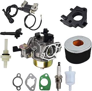 AISENPARTS Vergaser GX390 Vergaser ersetzen für Honda GX390 GX340 13 PS Motor Reolace 16100 ZF6 V01 16100 ZF6 V00