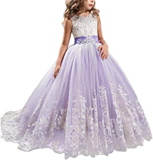 purple butterfly prom dress