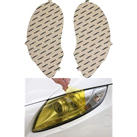 Lamin-x M519CL Headlight Cover