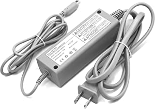 Wii U GamePad 専用 ACアダプター 充電器ー 任天堂 Wii U GamePad専用 充電アダプタ