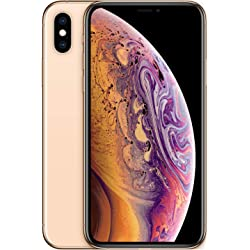 Apple iPhone XS (de 256GB) - Oro