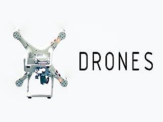 Jjx12 Drone