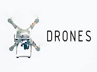 WIRED Drones
