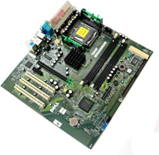 Dell Optiplex GX280 Small Mini Tower (SMT) Motherboard Mainboard Systemboard, Compatible Dell Part Numbers: G5611, Y5638, U4100, H7276, FC928, U7915, K5146, KC361, XF961, XF954, X7967, C5706 (Certified Refurbished)