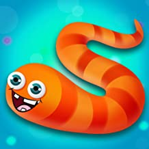 Crawl Slither Online