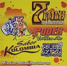 Mix Cu-Mbias Sonideras