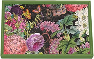 "Michel Design Works Vanity Tray, Peony, Botanical Garden, 12.25"" x 7.75"""