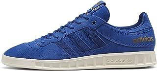 Consortium x Juice x Footpatrol Men Handball Top Sneaker Exchange (Blue/Power Blue/Chalk White)
