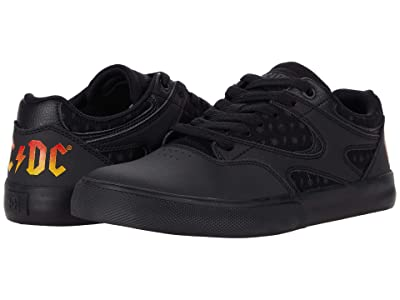 DC DC x AC/DC Sneaker Collection (