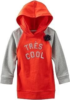 Pinkhouse Little Girls Fuchsia Glam Girl Hoodie 2pc Sweat Suit
