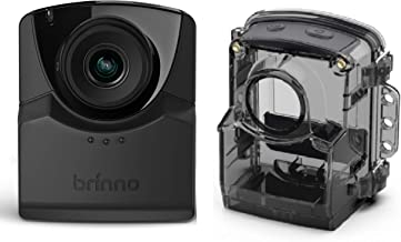 BRINNO Empower TLC2020 Time Lapse Camera & ATH1000, New Quick Menu, Step Video & Stop Motion Capture Modes in HDR and FHD,...