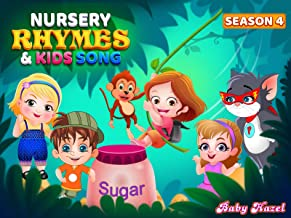 Baby Hazel Nursery Rhymes and Kids Songs