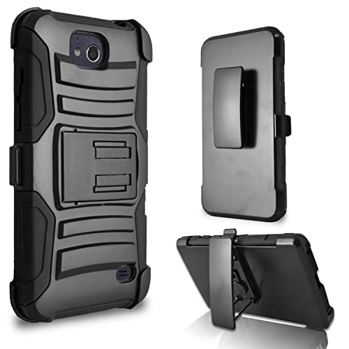 Zte Overture 2 Phone Case And Holster Amazoncom