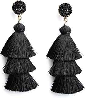 Best la contessa earrings Reviews