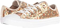 Chuck Taylor All Star Sequined - Ox