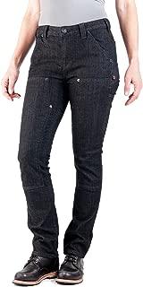 Best women's slim fit black pants Reviews