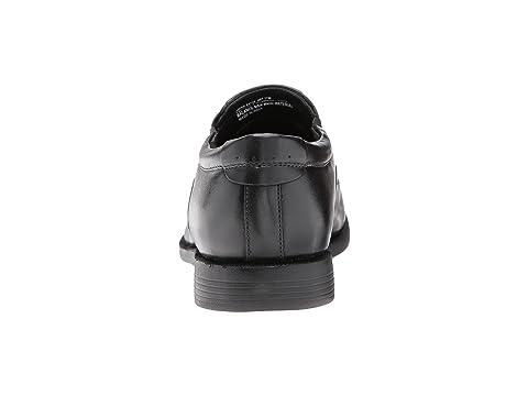 Loafer BlackBrownCognac Toe Comfort Dylan Bush Walking Nunn Technology with Moc KORE BvtwIn8qx