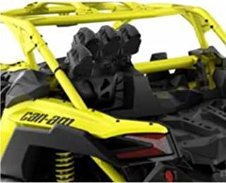 Can-Am New OEM UTV Intake Snorkel Kit, Maverick X3, 715003733